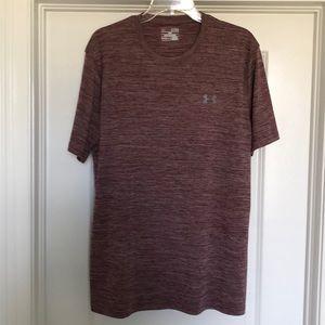 Underarmour Loose HeatGear T-Shirt - XL